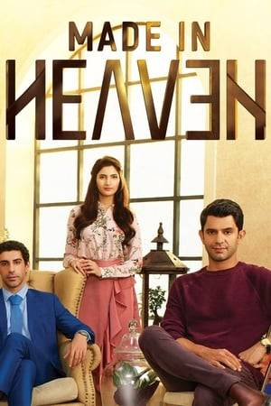 Watch Made in Heaven Online