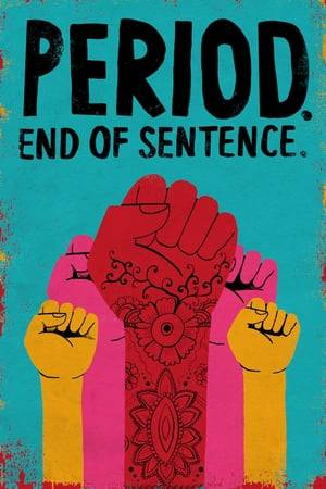 Watch Period. End of Sentence. Online