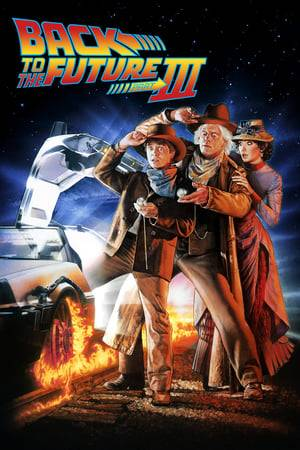 Watch Back to the Future Part III Online