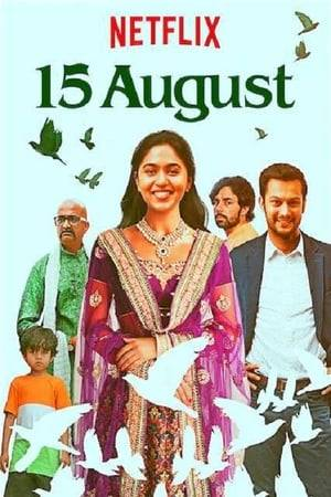 Watch 15 August Online