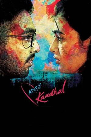 Watch 100% Kaadhal Online