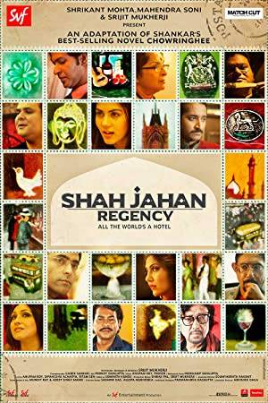 Watch Shah Jahan Regency Online