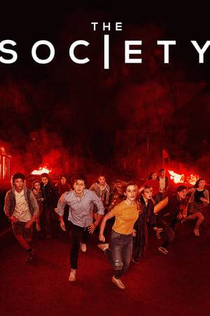 Watch The Society Online