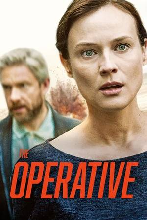 Watch The Operative Online