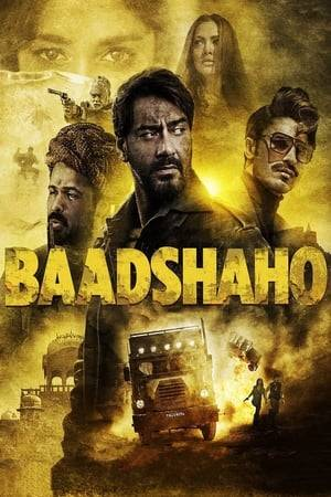 Watch Baadshaho Online