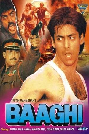 Watch Baaghi: A Rebel for Love Online