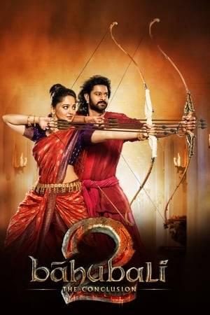 Watch Bāhubali 2: The Conclusion Online