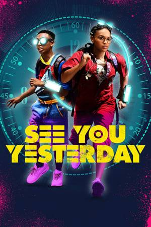 Watch See You Yesterday Online