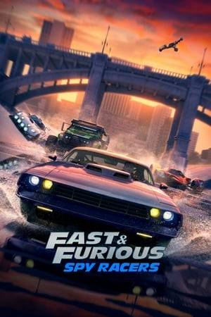 Watch Fast & Furious Spy Racers Online