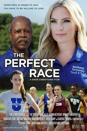 Watch The Perfect Race Online