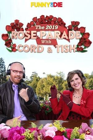 Watch The 2019 Rose Parade with Cord & Tish Online