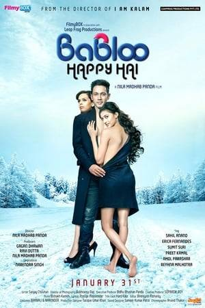 Watch Babloo Happy Hai Online
