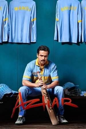 Watch Azhar Online