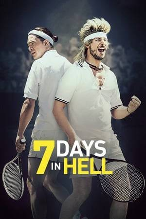 Watch 7 Days in Hell Online