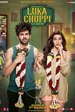 Watch Luka Chuppi Online