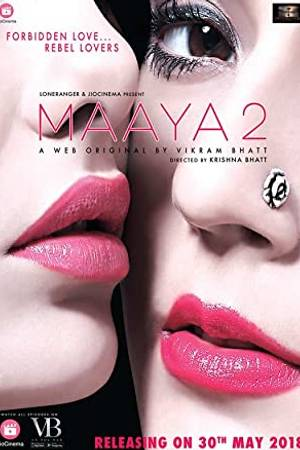 Watch Maaya 2 Online