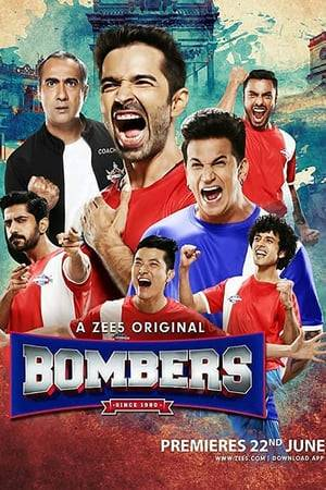 Watch Bombers Online