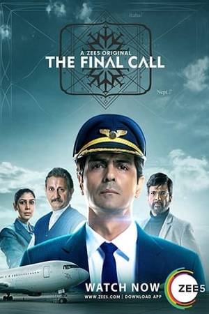 Watch The Final Call Online