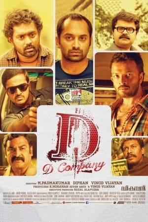 Watch D Company Online