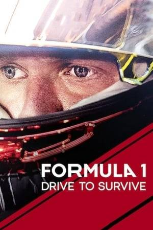 Watch Formula 1: Drive to Survive Online