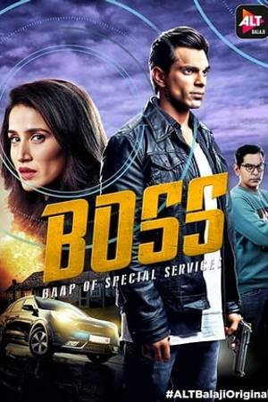 Watch BOSS: Baap of Special Services Online