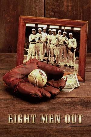 Watch Eight Men Out Online