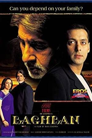 Watch Baghban Online