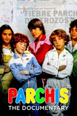 Watch Parchís: the Documentary Online
