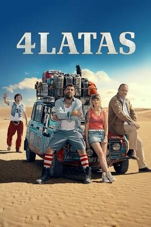 Watch 4 latas Online