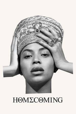 Watch Homecoming: A Film by Beyoncé Online