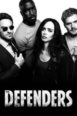 Watch The Defenders Online