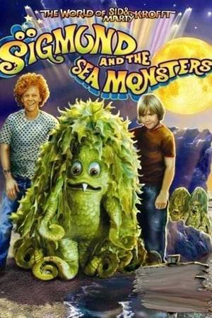 Watch Sigmund and the Sea Monsters Online
