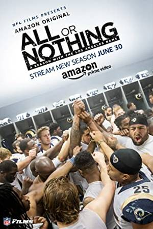 Watch All or Nothing: A Season with the Los Angeles Rams Online