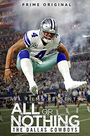 Watch All or Nothing: The Dallas Cowboys Online