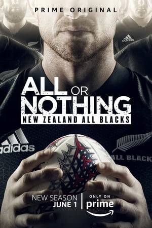 Watch All or Nothing: New Zealand All Blacks Online