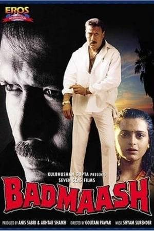 Watch Badmaash Online