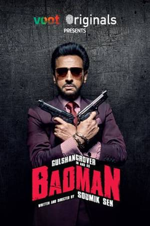 Watch Badman Online