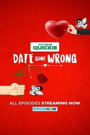 Watch Date Gone Wrong Online