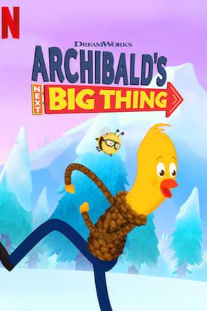 Watch Archibald's Next Big Thing Online