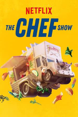 Watch The Chef Show Online