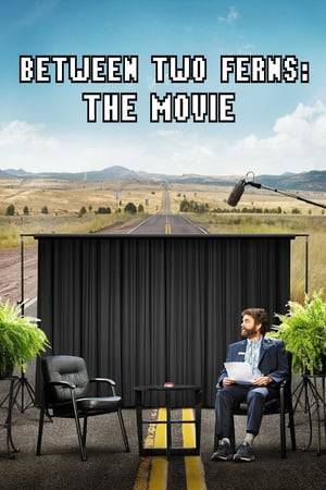 Watch Between Two Ferns: The Movie Online