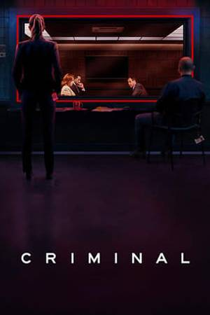 Watch Criminal: UK Online