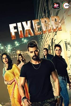 Watch Fixerr Online