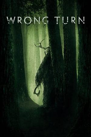 Watch Wrong Turn Online