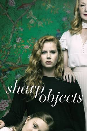 Watch Sharp Objects Online