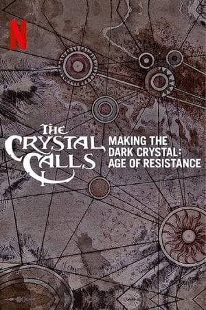 Watch The Crystal Calls - Making The Dark Crystal: Age of Resistance Online