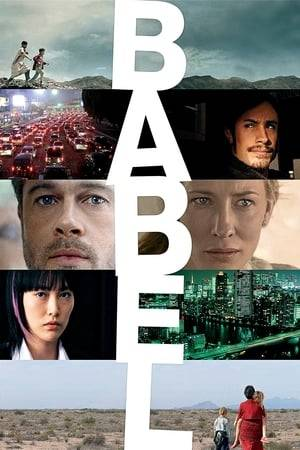 Watch Babel Online