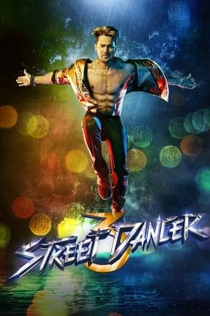 Watch Street Dancer 3D Online