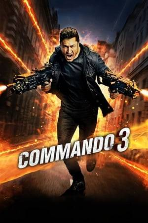 Watch Commando 3 Online