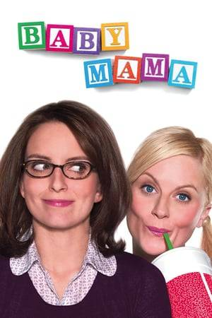 Watch Baby Mama Online